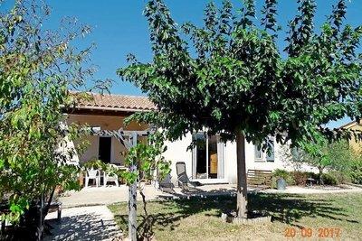 Maison à vendre à VALREAS  - 5 pièces - 122 m²