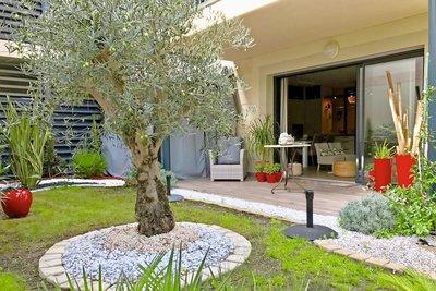 Apartment for sale in ARCACHON  - 3 rooms - 64 m²