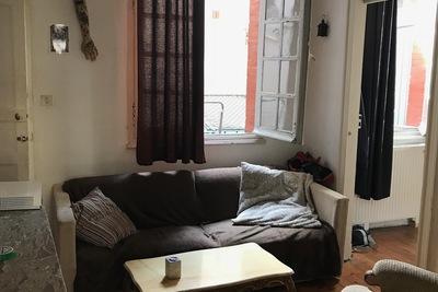 Appartement à vendre à TOULOUSE CAPITOLE - 3 pièces - 56 m²
