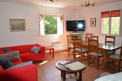 Maison à vendre à LE ROURET  - 6 pièces - 140 m²