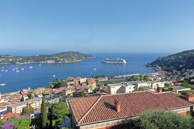 Apartment for sale in VILLEFRANCHE-SUR-MER  - 3 rooms - 91 m²
