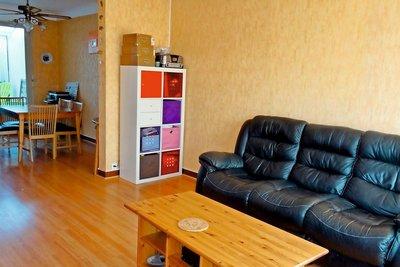 Appartement à vendre à BORDEAUX  - 5 pièces - 83 m²