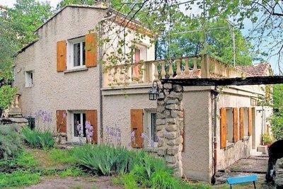 Maison à vendre à NYONS  - 6 pièces - 130 m²
