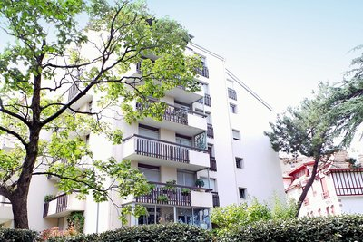 Apartment for sale in BIARRITZ  - 2 rooms - 50 m²