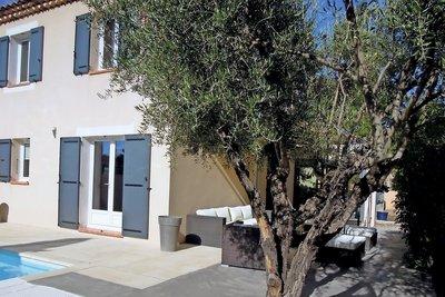 Maison à vendre à AIX-EN-PROVENCE  - 5 pièces - 120 m²