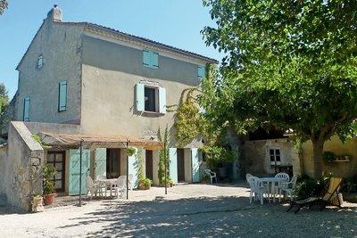 Maison à vendre à ST-PAUL-TROIS-CHATEAUX