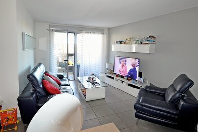 Apartment for sale in AIX-EN-PROVENCE  - 3 rooms - 67 m²