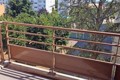 Appartement à vendre à VILLEURBANNE  - 3 pièces - 57 m²