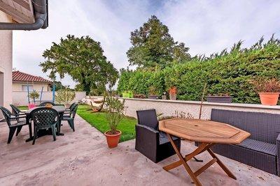 Maison à vendre à JANNEYRIAS  - 4 pièces - 90 m²