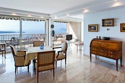 Appartement à vendre à CANNES  - 3 pièces - 120 m²