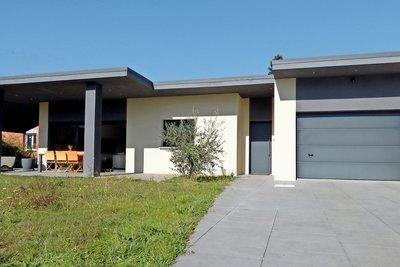 Maison à vendre à ROMANS-SUR-ISERE  - 3 pièces - 125 m²
