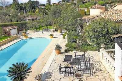 House for sale in MOUGINS  - 4 rooms - 150 m²