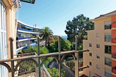 Appartement à vendre à MENTON  - 2 pièces - 30 m²