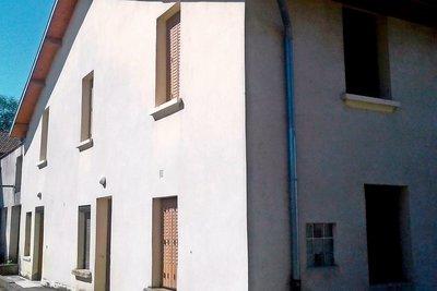 Maison à vendre à ST DENIS EN BUGEY