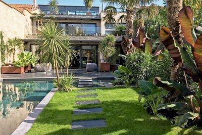 Maison à vendre à BORDEAUX  - 10 pièces - 500 m²