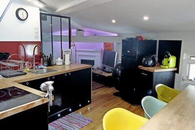Appartement à vendre à BORDEAUX  - 3 pièces