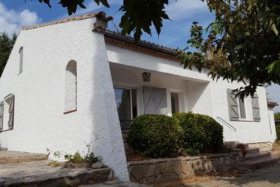 Maison à vendre à LA BOUILLADISSE  - 4 pièces - 113 m²