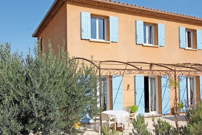 Houses for sale in St-Rémy-de-Provence