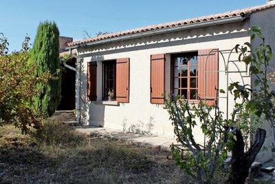 Maison à vendre à VERQUIERES  - 4 pièces - 95 m²