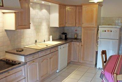 Maison à vendre à ST-ANDIOL  - 4 pièces - 100 m²