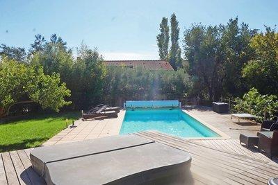 Maison à vendre à MARSEILLE 13EME  - 5 pièces - 160 m²