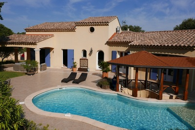 House for sale in UZES  - 4 rooms - 160 m²