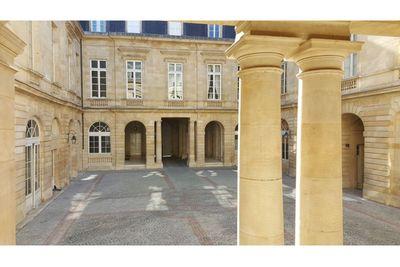 Appartement à vendre à BORDEAUX  - 3 pièces - 90 m²