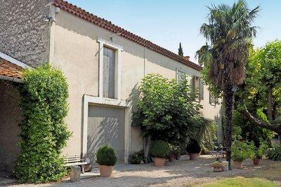 Maison à vendre à EYGALIERES  - 4 pièces - 115 m²