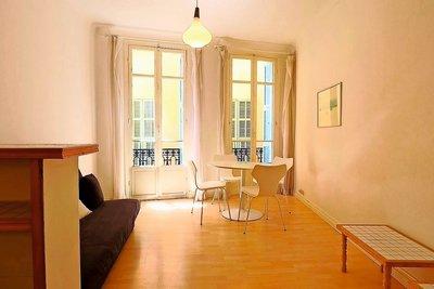 Appartement à vendre à VILLEFRANCHE-SUR-MER