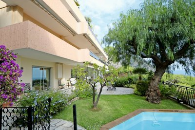 Appartement à vendre à EZE  - 4 pièces - 101 m²
