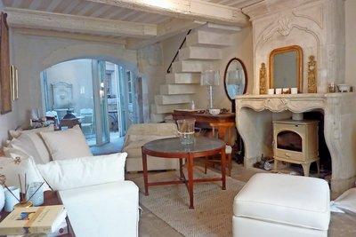 Maison à vendre à ST-REMY-DE-PROVENCE  - 6 pièces - 180 m²