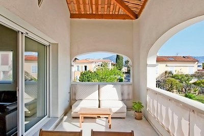 Appartement à vendre à ST-JEAN-CAP-FERRAT  - 5 pièces - 140 m²