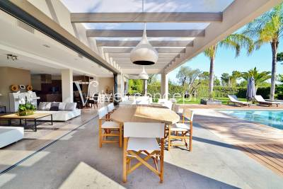 House for sale in MOUGINS  - 6 rooms - 270 m²