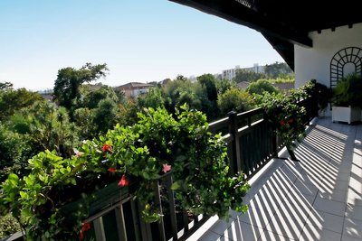 Apartment for sale in ANGLET  - 4 rooms - 102 m²