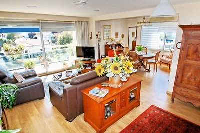 Apartment for sale in BIARRITZ  - 3 rooms - 108 m²