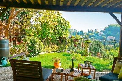 Appartement à vendre à ST-PAUL-DE-VENCE  - 3 pièces - 90 m²