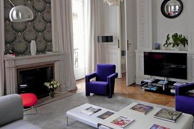 Appartement à vendre à BORDEAUX  - 5 pièces - 150 m²