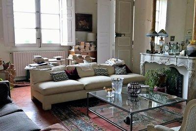 Appartement à vendre à AIX-EN-PROVENCE  - 6 pièces - 150 m²