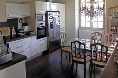 Appartement à vendre à BORDEAUX  - 4 pièces - 116 m²