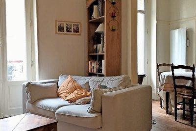 Appartement à vendre à BORDEAUX  - 4 pièces - 93 m²