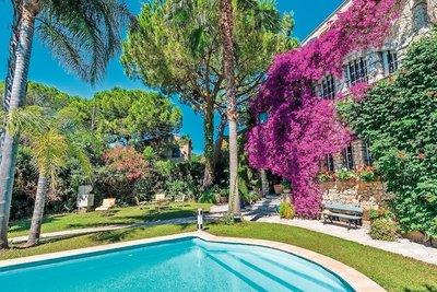 Maison à vendre à ANTIBES  - 10 pièces - 400 m²