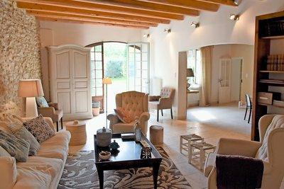 Maison à vendre à ST-REMY-DE-PROVENCE  - 6 pièces - 260 m²