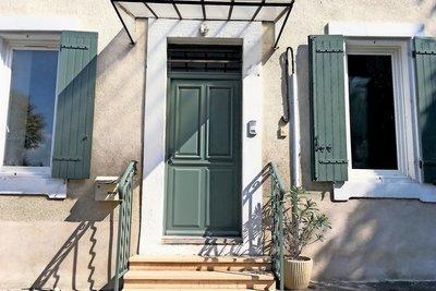 Maison à vendre à ST-REMY-DE-PROVENCE  - 3 pièces - 57 m²