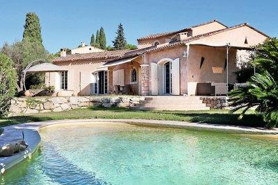 Maison à vendre à JUAN-LES-PINS  - 9 pièces - 300 m²