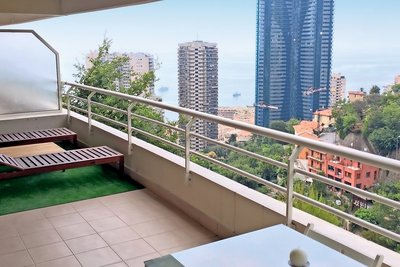Apartment for sale in BEAUSOLEIL  - 2 rooms - 53 m²