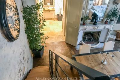 Appartement à vendre à LA ROCHELLE  - 4 pièces - 100 m²