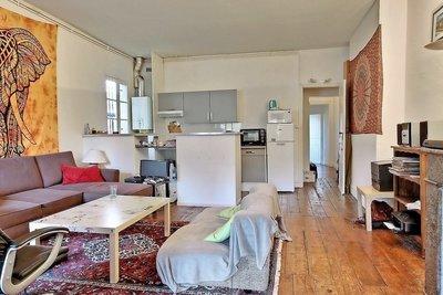 Bien à vendre à BORDEAUX   - 266 m²