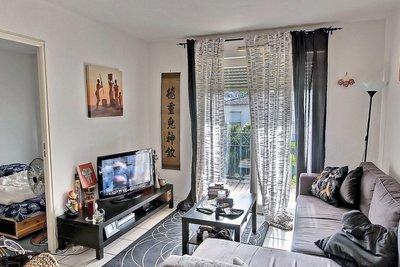 Appartement à vendre à BORDEAUX  - 2 pièces - 32 m²