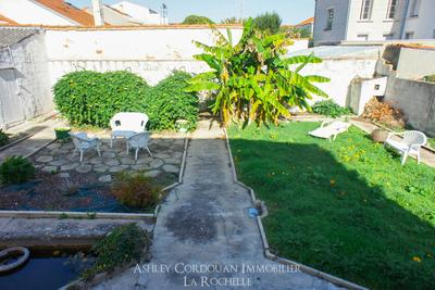 Maison à vendre à LA ROCHELLE  - 6 pièces - 130 m²
