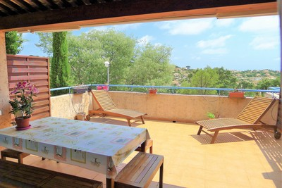 House for sale in STE-MAXIME  - 3 rooms - 54 m²